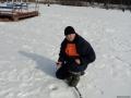 Рыбалка на черкасском затоне